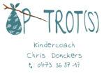 Op Trots logo